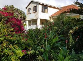 Villa Vista Guest House, Port Alfred (in de buurt van Rietrivier)