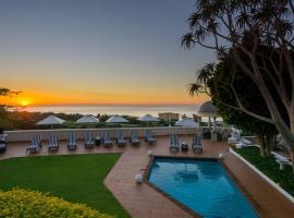 The View Boutique Hotel & Spa, Amanzimtoti