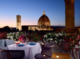 San Firenze Suites & Spa