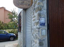 B&B Le Rondini, Cassanesi (Ferrada di Moconesi yakınında)