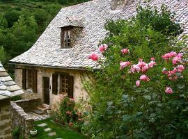 L'Ancienne Ecole, Lacam-d'Ourcet