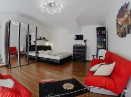 Apartment Nevsky 20