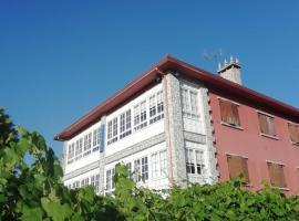Hostal Boavista, Costoia (Bugallido yakınında)