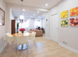 Apartamento Tiboli Kalea