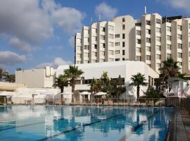Rimonim Palm Beach, Акко