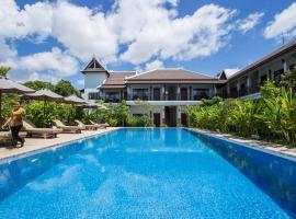 Angkor Angel Boutique Villa