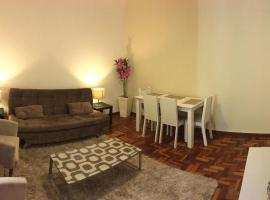 apartamento de 2 quartos, PRAIA DE ICARAI NITEROI, Niterói (Jurujuba yakınında)