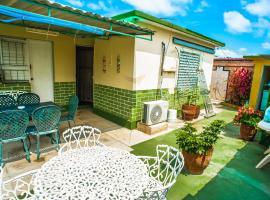 Cozy home in Varadero with adorable garden!