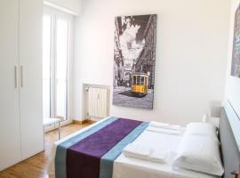 Cielo Living Suite