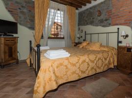 Borgo Isora, Prunetta