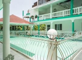 Diamond Villa & Suites