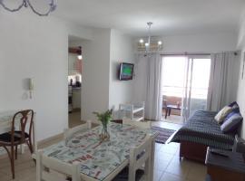 Francia Apartment, Santa Fe (Santo Tomé yakınında)