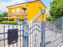 Appartments Adriatic