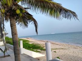 House Yucatán Beach