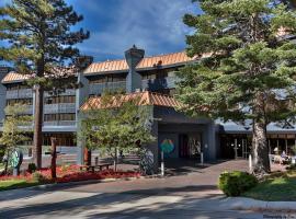 Tahoe Seasons Resort, a VRI resort, South Lake Tahoe