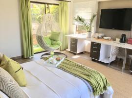 Greenstone Luxury Suite