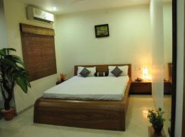 Hotel Dream Palace, Durg, Durg