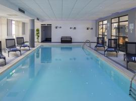 Hotel Mercure Blois Centre