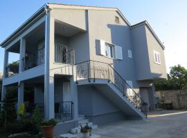 Grey House Zadar