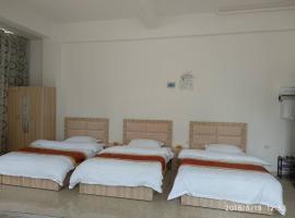 Huangguoshu Little Time Guesthouse, Zhenning (Yutang yakınında)