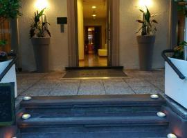Hotel Bassini