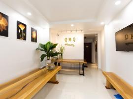 QMQ's Homestay