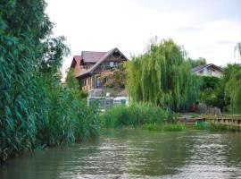 Yogi Dunavat de Jos, Dunavăţu de Jos