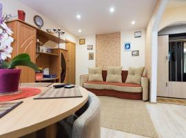 Apartment Olovyanka