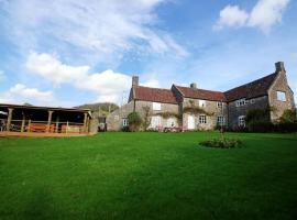 Blagdon View Farmhouse, Butcombe (рядом с городом Redhill)