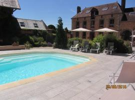 Villa Fournadin, Fournaudin (рядом с городом Aix-en-Othe)