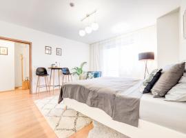 Awakeon Apartments