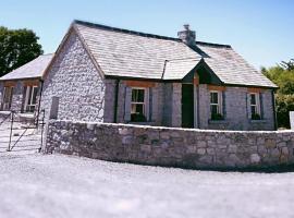 Ash Cottage, Ardagh (рядом с городом Reens)