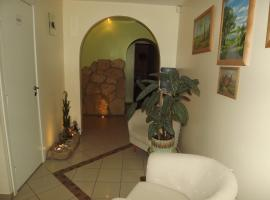 Helveda Guesthouse