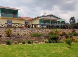 Riverside Resort Hotel, Kabale