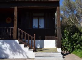 Vasiliki holiday house, Néa Michanióna (рядом с городом Néa Kerasiá)