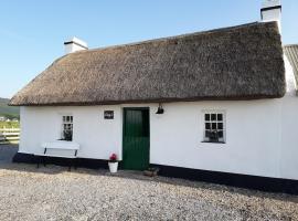 Cissy's Cottage, Aghanloo (рядом с городом Crindle)