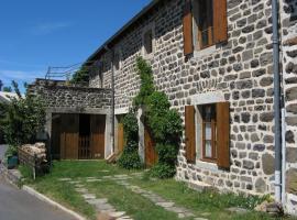 Gîte des Barthes, 38 rue des Dentellières, Freycenet-la-Tour (рядом с городом Freycenet-la-Cuche)