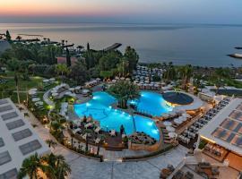地中海海灘酒店