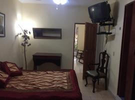 Villa Kenia - Rooms for rent, Holguín