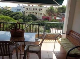 Menorca Biniforcat 53, Cala en Forcat