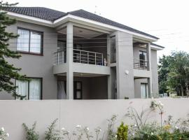 Apartments at 14 Mombo Road, Blantyre (Near Majete Game Reserve - Chikwawa)
