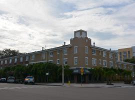 Palm Grove Inn
