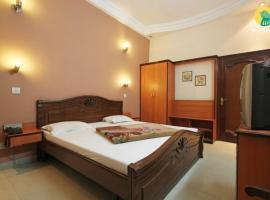 1 BR Guest house in Ambala Cantt (9239), by GuestHouser, Shāhpur (рядом с городом Mulāna)