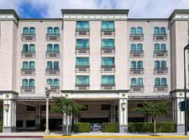 Courtyard by Marriott Los Angeles Pasadena/Old Town