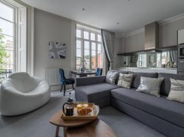 Hampden Apartments - The William, Виндзор (рядом с городом Дэтчет)