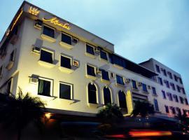 Hotel Marcelius Business