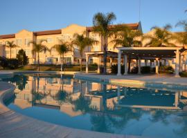 Howard Johnson Resort Spa & Convention Center, Merlo