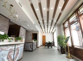 Dalian Eastern Coast Leisure Hotel