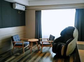Chengyi Lianhao Hotel, Jinzhou (Tongshuigou yakınında)