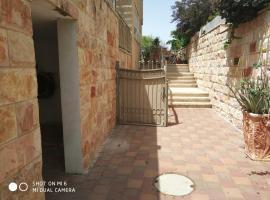 חשמולינה, Hashmona'im (рядом с городом Kfar Rut)